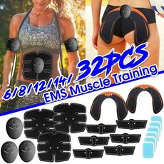 weightlos, Fitness, hiptrainer, taille