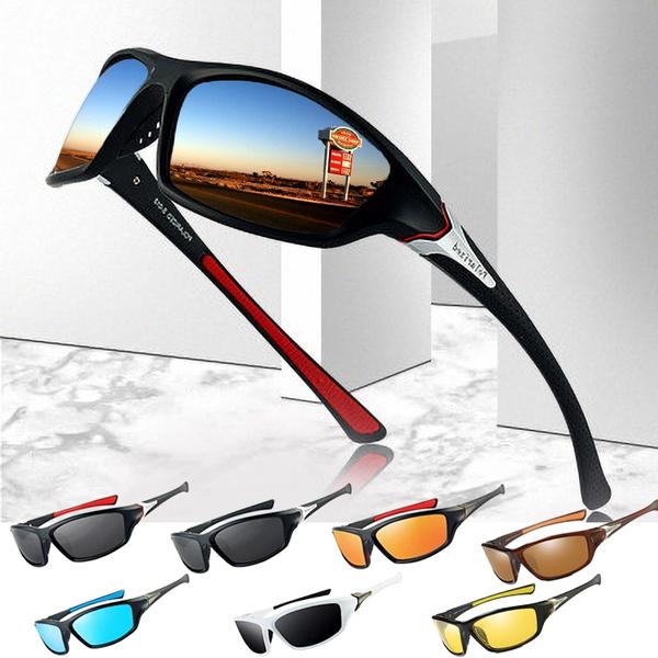 Glasses for Mens, Outdoor Sunglasses, Cycling, men sunglasses