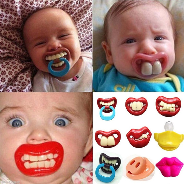 childpacifier, cute, Christmas, Gifts