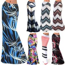 Summer, long skirt, summer skirt, long dress