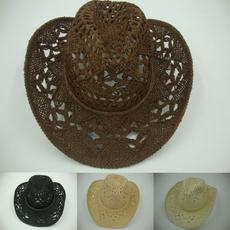 Summer, Holiday, Beach hat, Hawaiian