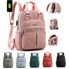 Laptop Backpack, School, Fashion, Computers