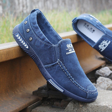 casual shoes, Summer, Sneakers, Breathable