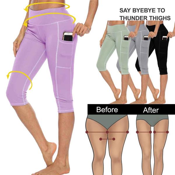 runningpant, Leggings, Yoga, high waist