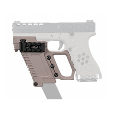 glock, Hunting, Airsoft Paintball, Mount