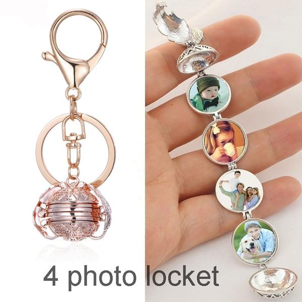 Sterling, Key Chain, Jewelry, couplekeychain