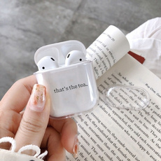case, Earphone, Apple, for