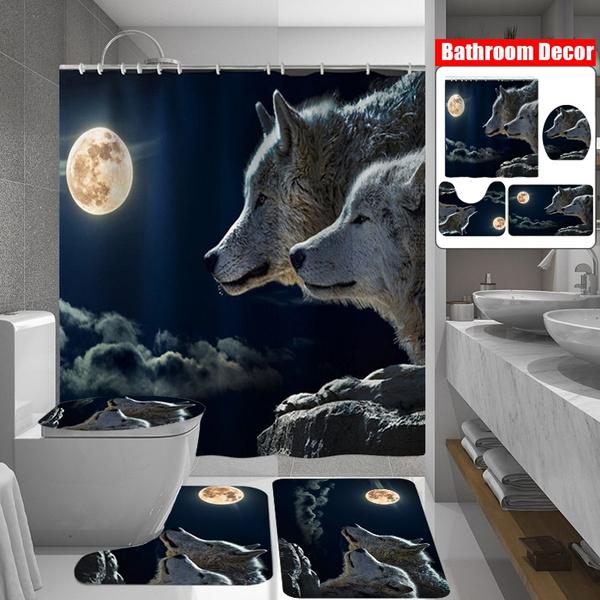 Bath, Shower, Decor, bathroomdecor
