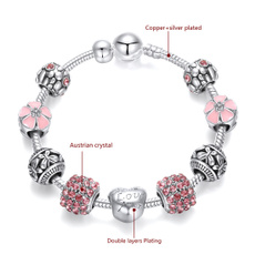 czbracelet, Fashion, Jewelry, shaped