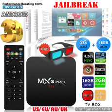 Android 9 0 TV BOX MX10 Pro 6K Resolution 4GB RAM 32GB/64GB