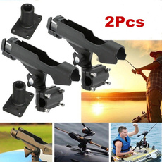 fishingrodholder, fishingaccessorie, fishingbracketwithscrew, Tool