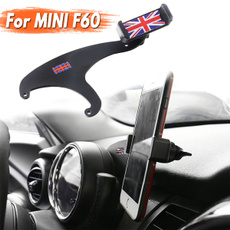"4.2/"" Black Union Jack Car Roof AM//FM Radio Antenna For Mini Cooper Britain Theme"