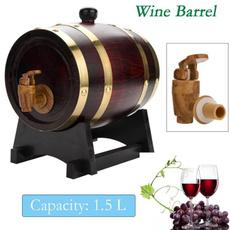 oakstand, barrelforbeer, oaktap, Storage