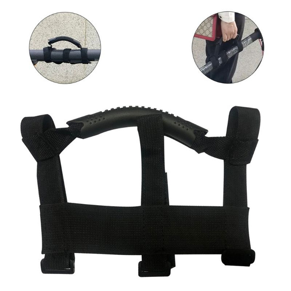 Portable Xiaomi M365 Modified Accessories Carry Strips Es2 Handles Bandage  Accesorios Electric Scooter Parts TGB