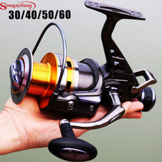 spinningreel, Outdoor, reelwheel, Metal