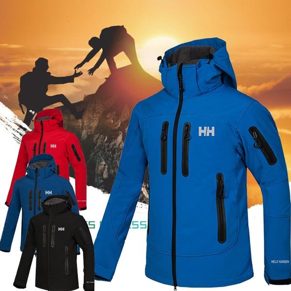 warmjacket, Fashion, Hiking, Waterproof