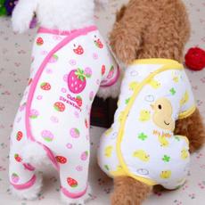 cute, Cotton, pet clothes, dog coat