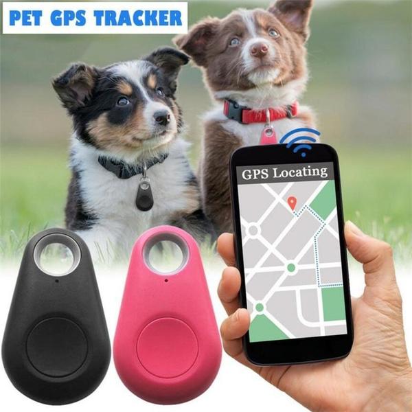 Mini, Waterproof, locatoralarm, Pet Products