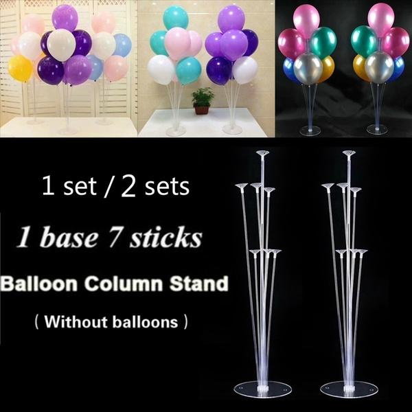 balloonbase, balloonstand, partydecor, Balloon
