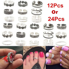 Summer, ringsset, Jewelry, Gifts