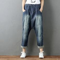 pelle, harem, trousers, vintagewomentrouser