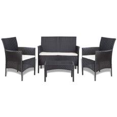 Garden, Sofas, polyrattan, Seats