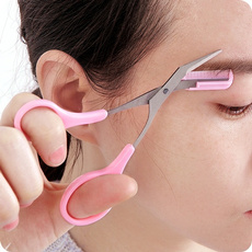 Steel, Makeup Tools, Stainless Steel, eyebrowstrimmer