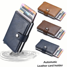 case, leather wallet, Credit Card Holder, Capacity