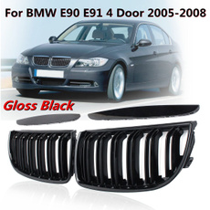 Grill, gloss, bmwgrille, blackgrille