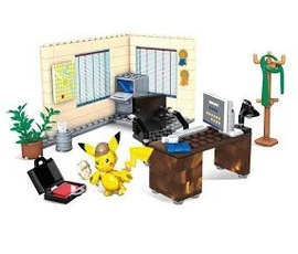 Baby Products, Baby Toy, Pikachu, Office