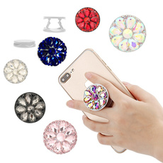 IPhone Accessories, DIAMOND, phone holder, Tablets