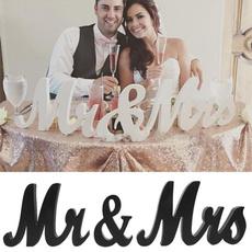 decoration, wedding decoration, Home & Living, Wood