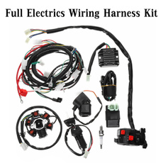 forgy6150cc, electricswiringharnes, Harness, Car Accessories