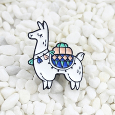 cute, Backpacks, alpaca, Jewelry