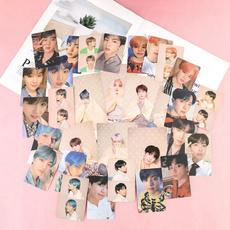 K-Pop, btsphotocard, photocard, posterlomocard