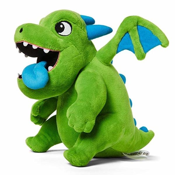 Clash Royale Plush Toys Clash of Clans Baby Dragon Plush Stuffed Animals  Dinosaur Doll