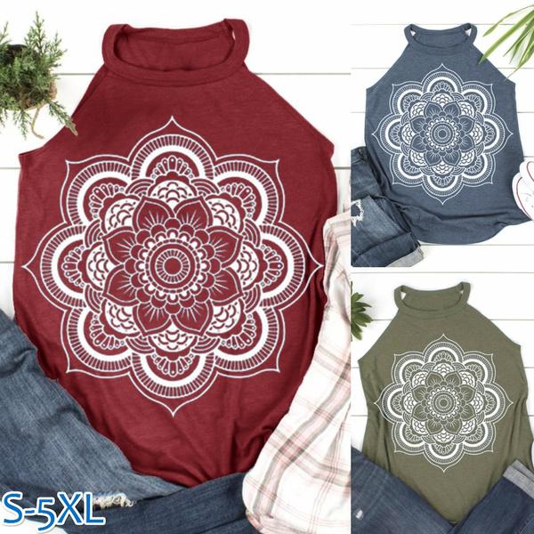 bohemia, Vest, Plus Size, camisole