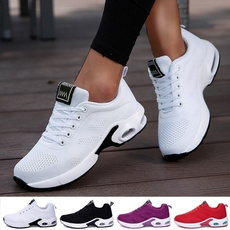 meshbreathableshoe, Flying, Outdoor Sports, Sneakers