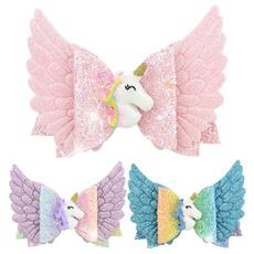 bowknot, Jewelry, Gifts, unicornhairclip