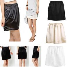 underdres, Mini, safetyskirt, underskirt
