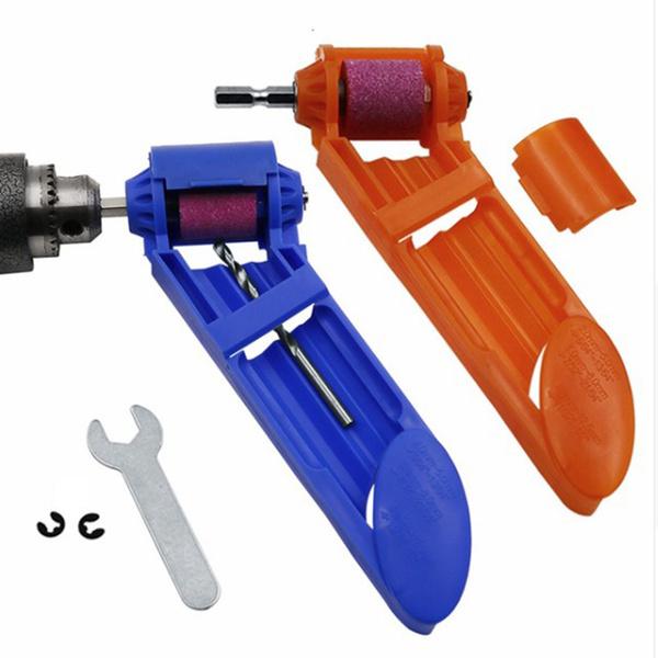 Head, grindingburrwheel, poweredtool, drillbitsharpener