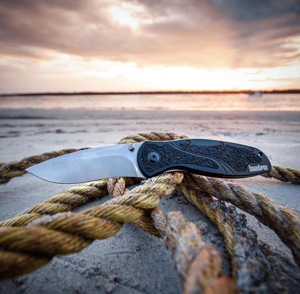 ZERO TOLERANCE 0393 ZT0393 HINDERER KVT CPM 20CV STEEL G10 HANDLE FOLDING  KNIFE