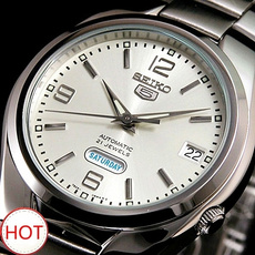 Steel, Stainless, Stainless Steel, classic watch