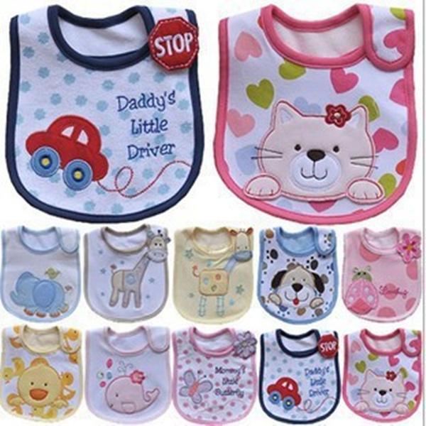 cute, infantbib, antifoulingtowel, babybib