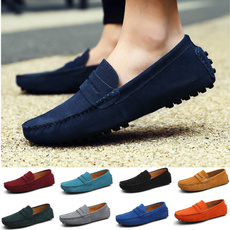 Men, Flats shoes, leather shoes, casual shoes for men