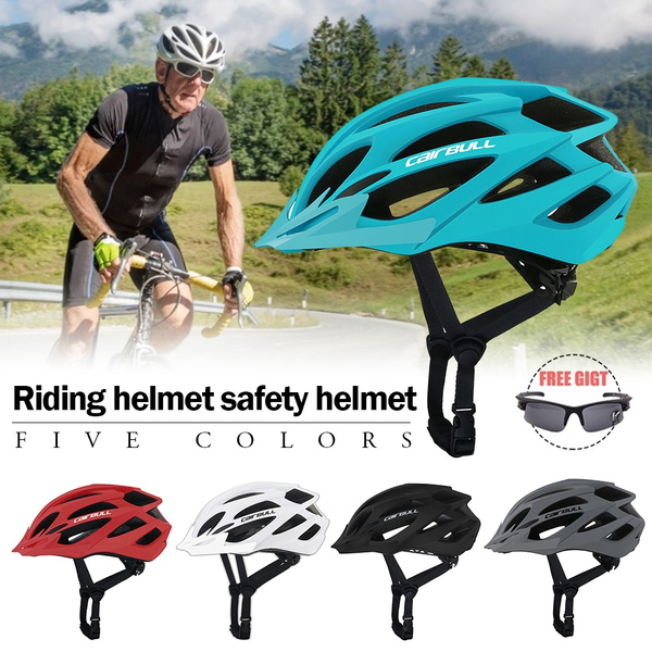 CAIRBULL Ultralight Road Bicycle MTB Bike Cycling Helmet Sport Safety Hats Caps