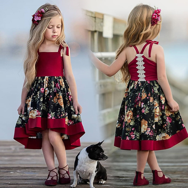 Summer, Baby Girl, Fashion, kids clothes