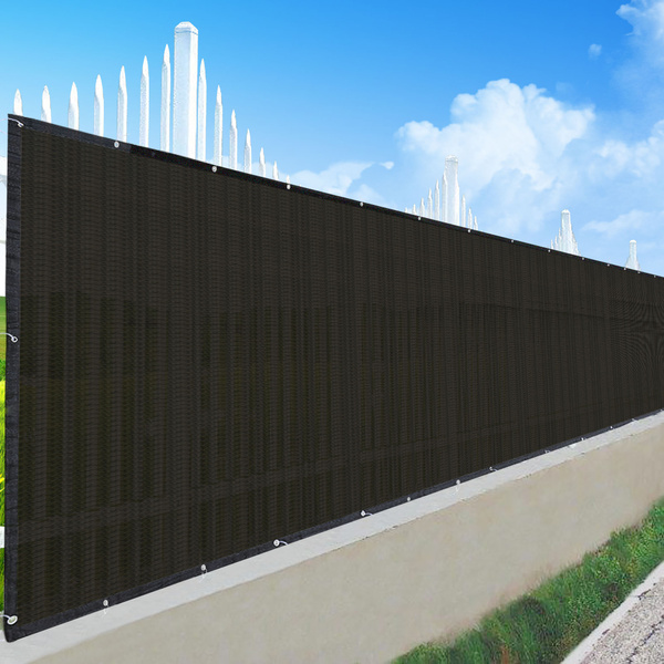 Andyes Privacy Fence Screen 50x6