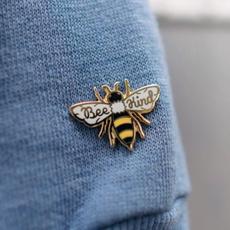 hatpin, beekeeper, Jewelry, giftforstudent