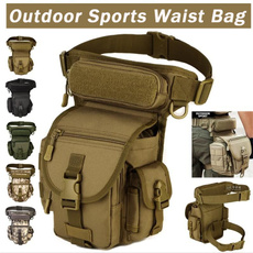 legbag, weaponaccessorie, camping, Hiking